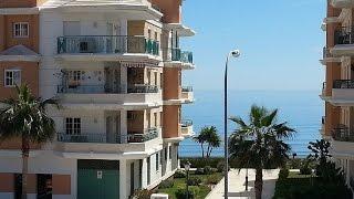 4122 AP2 - Torrox Costa - Holiday rental