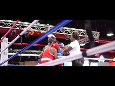 Best of the Best Amateur Boxing Show
