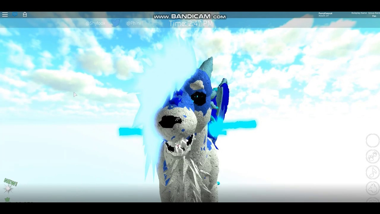 Roblox Wolves Life 3 Female Wolf Ideas Youtube Creepy Glitch Wolves Life 3 Roblox By Alphaura