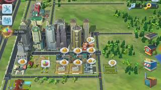 simcity android деньги на халяву