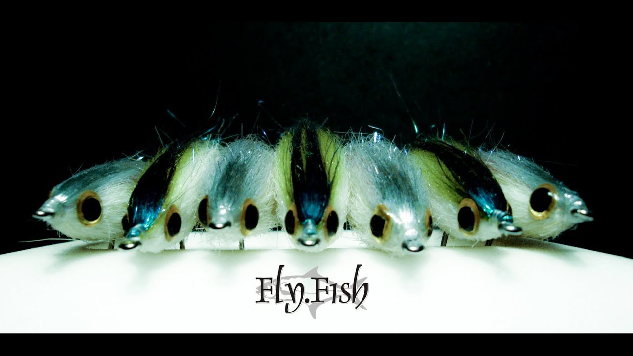 Craft Fur Brush Fly - ...