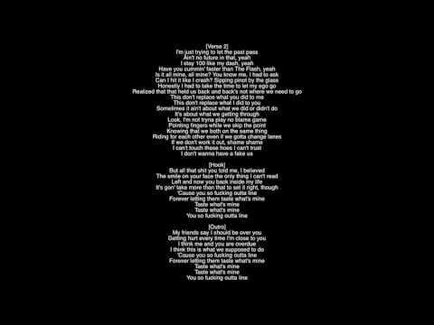 (Full Lyrics) Owe Me Big Sean Album I Decided.