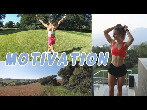 RUNNING MOTIVATION | My top tips