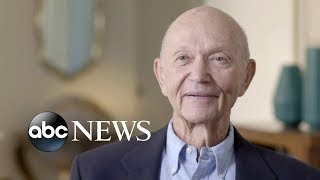 Apollo 11 50th Anniversary: Safety man | ABC News