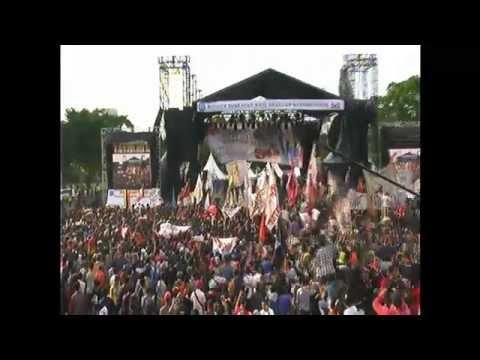 Slank - Konser Sore-Sore Anti Narkoba Bareng Slank (Live Performance)