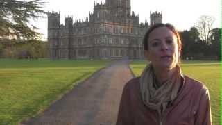 Destination Weddings Highclere Castle - Kimberly Richmond