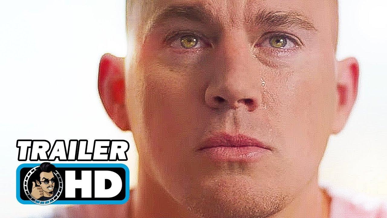 Download COMRADE DETECTIVE Official Trailer (HD) Channing Tatum. Joseph Gordon-Levitt Amazon Series