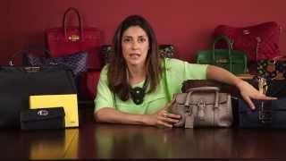 How to Spot a Fake Fendi Bag: Part 3