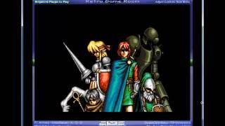 Play Shining Force CD Online SCD Game Rom - Sega CD