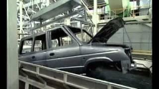 ICML Rhino Corporate Video