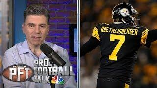 AFC North betting odds I Pro Football Talk I NBC Sports
