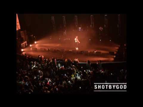 TORY LANEZ SKRT SKRT LIVE LONDON UK