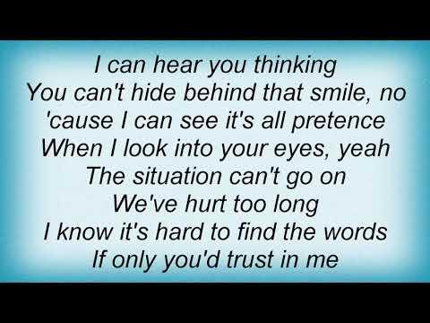 Beverley Craven - Say You're Sorry Lyrics