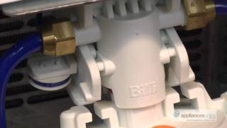 How to change the water filter for Billi Taps - Appliances Online