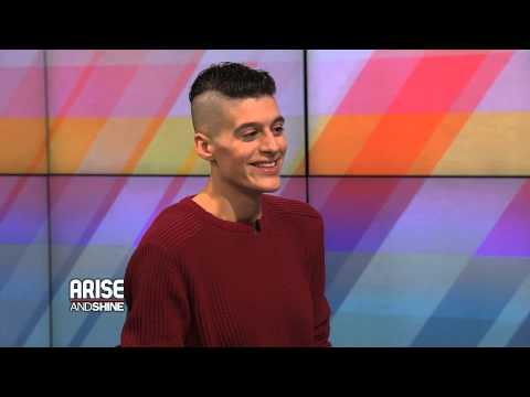 Arise & Shine TV: Rain Dove - Full Interview