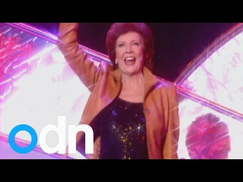 TV personality Cilla Black dies aged 72