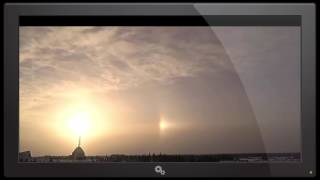 NEWS!PLANET X NIBIRU Canada Churchill Manitoba 2017 01 01