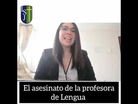 el-asesinato-de-la-profesora-de-lengua---jordi-sierra-i-fabra---motivación-a-la-lectura--