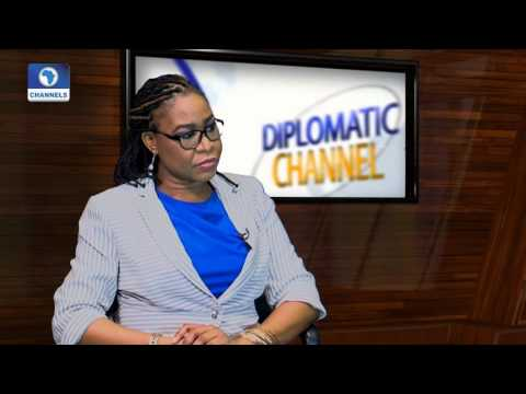 Diplomatic Channel: Elections In Africa & Other Challenges Facing The Continent