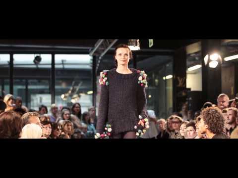 Défilé de Mode de CREAPOLE 2011, le film !