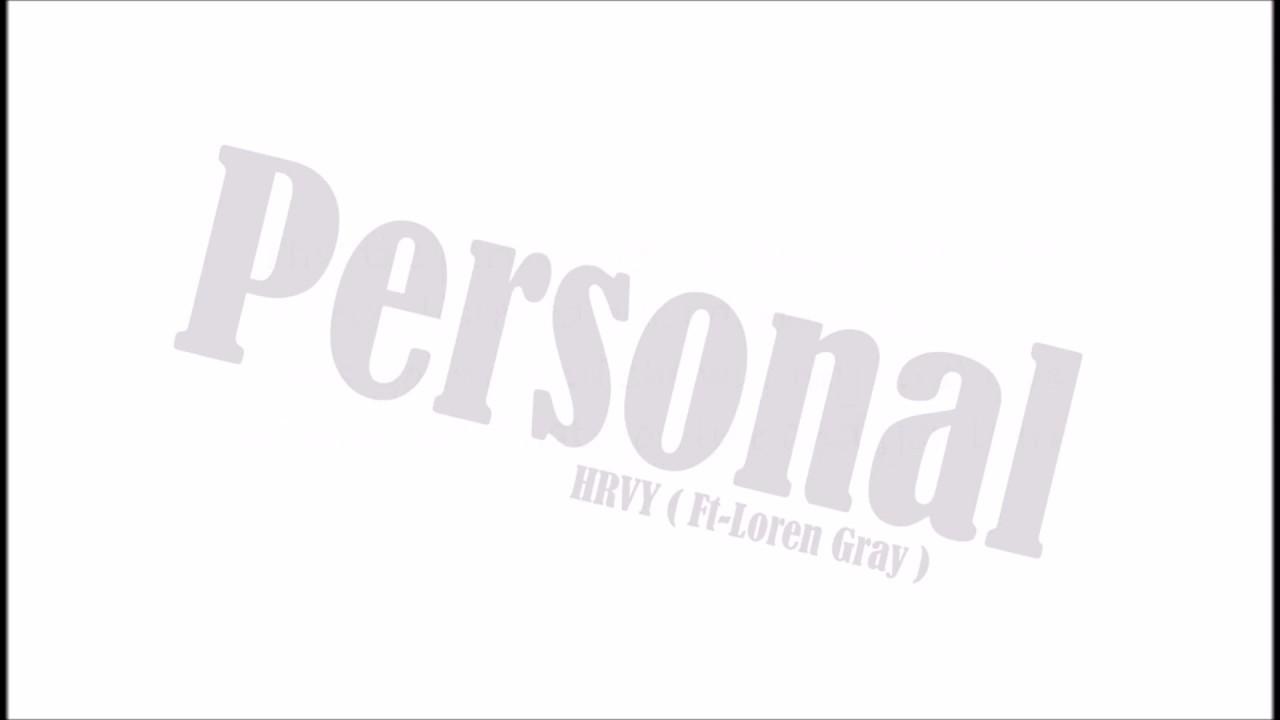 lyrics personal hour