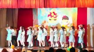 Publication Date: 2020-01-03 | Video Title: 2012-2013年度 旅港開平商會中學 歌唱比賽 5C班表