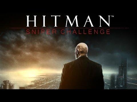 Hitman: Sniper Challenge - A Long Shot