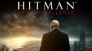 Hitman: Sniper Challenge - A Long Shot