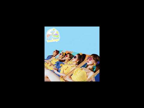 Red Velvet(레드벨벳) - Bad Boy [English Version] (Official Audio)