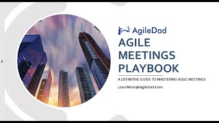 The Agile Meeting Playbook