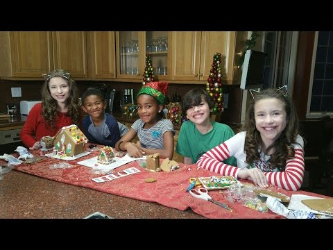 kids-on-chairs-episode-5---making-gingerbread-houses