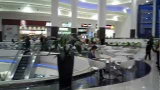 Ploiesti City Shopping Mall - Carrefour (2013)
