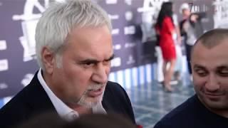 Нюша, Меладзе, Джанабаева и Орбакайте на препати фестиваля ЖАРА