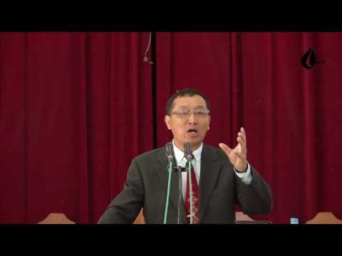 2017 January 15 HBC Zing Pumh Phungchim: Dr  Keneth Van Bik