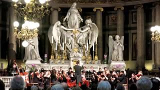 마들렌성당/오케스트라/무료공연/Église de la …