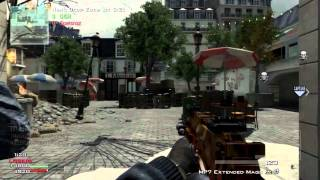 Call of Duty MW3: Drop Zone Tips and Tricks! Thumbnail