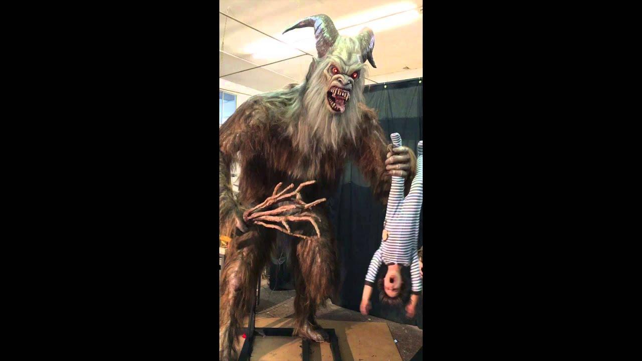 Krampus costume for sale - Krampus 1