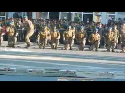 Special Forces of Nagorno-Karabakh Republic