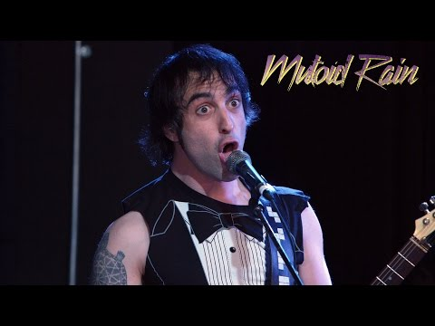 """Baroness and Mutoid Man cover """"Purple Rain"""" by Prince"""
