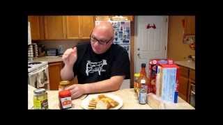 Fermented Bean Curd Tasting