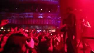 Support DIR EN GREY THE FINAL (Live) 11.16.2013. - House of Blues-C...