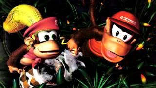 Gameboys feat. David Wise - Stickerbrush Symphony