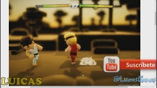 Irrational Karate Juego Peleas Gratis PC