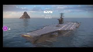MODERN WARSHIPS: Pertempuran Laut Online