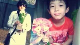 Flowers - Almaty - Floramie. Цветы для алматинцев(, 2015-11-09T07:45:40.000Z)