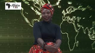 Africa2U  Africa's Identity