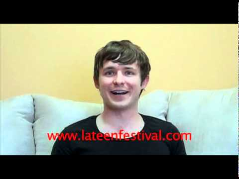 Marshall Allman True Blood talks about getting naked