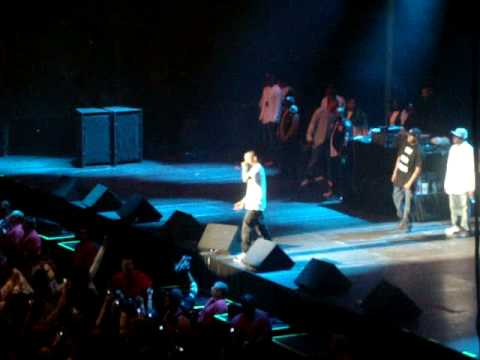 "T.I. Performing ""Asap"" & ""Dope Boyz"" & ""Porn Star"" @ Farewell Concert in Detroit"