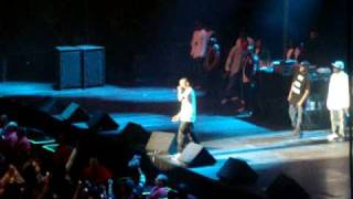 """T.I. Performing """"Asap"""" & """"Dope Boyz"""" & """"Porn Star"""" @ Farewell Concert in Detroit"""
