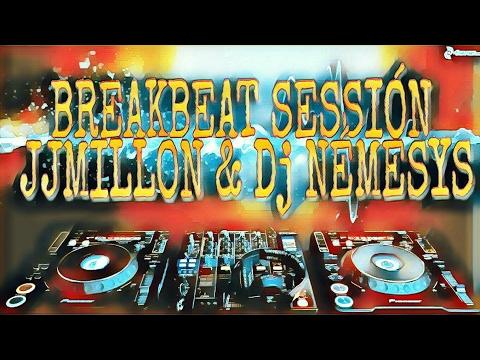 Temazos Breakbeat MiX | 2017 | DJ_Némesys & JJMillón | DJ SET | SOLO TEMONES | DESCARGA GRATIS